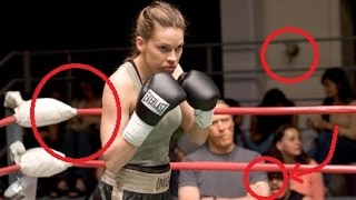 Muerte de Maggie (Million Dollar Baby)