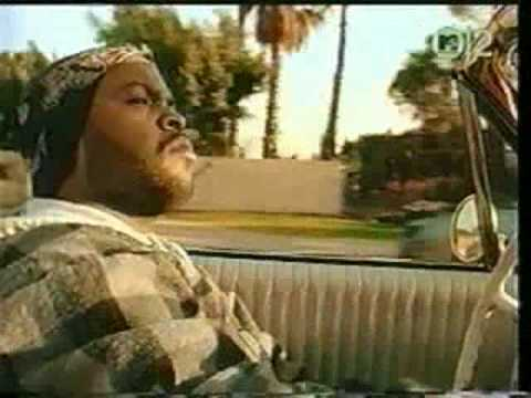 Ice Cube It Was a Good Day (lyrics)