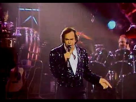Neil Diamond - Jungle Time