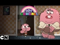 Lagu The Amazing World of Gumball - The Detective (Clip 3)