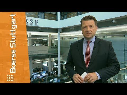 Börsenausblick auf Freitag, den 17.08.2018 | Börse Stuttgart | Aktien
