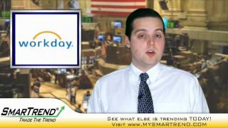 Workday Files for $546 Million IPO