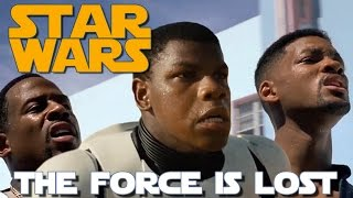[STAR WARS - THE FORCE IS LOST] Video