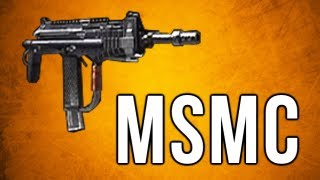 Black Ops 2 In Depth - MSMC SMG Review & Patch Information