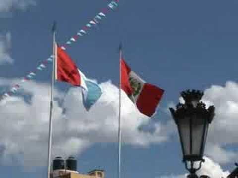 TALAVERA DE LA REINA PERU