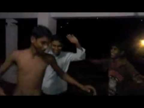 Hot Bangla Rap Song.mp4 video