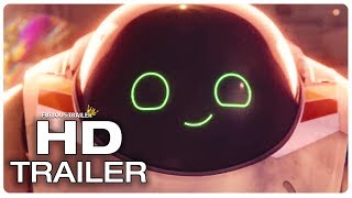 NEXT GEN Official Trailer (NEW 2018) Animated Movie HD