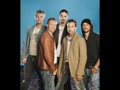 Backstreet Boys - Last Night You Saved My Life