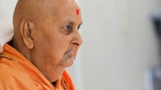 Guruhari Darshan 11 Nov 2014, Sarangpur, India