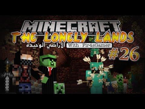 Minecraft [FA]: The Lonel