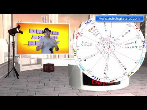 Dnevni video horoskop za 13.07.2015. - Astrologijatarot.com