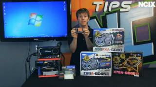 OCZ Synapse Caching SSD Showcase & Performance Test NCIX Tech Tips