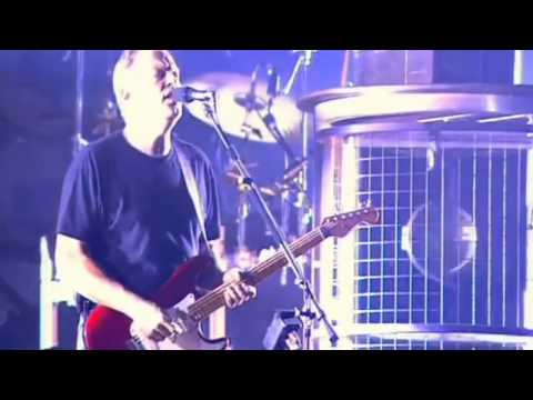 PinkFloyd-Pulse-Comfortably Numb HD