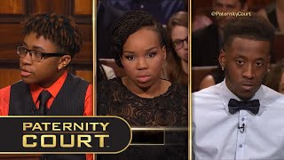 Babies Having Babies (Full Episode) | Paternity Court