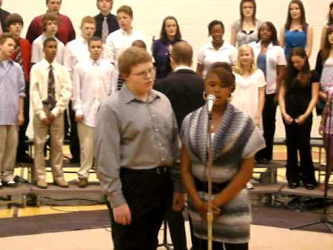 Harding Middle School-Steubenville, Ohio
