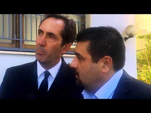 Le Iene intervistano Cristiano Di Pietro – Consigliere Regione Molise