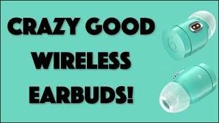 The Crazy Cool Crazybaby Nano S1 - Reviewed!