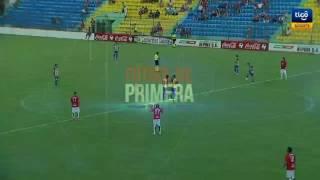 Депортиво Капиата : Серро Портеньо