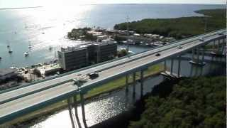 The Florida Keys and the Highway that goes to the Sea