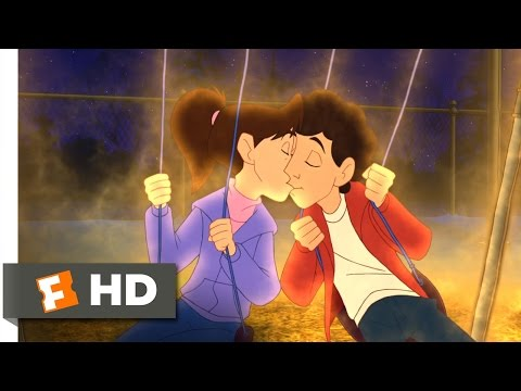Eight Crazy Nights (5/10) Movie CLIP - But That Was Long Ago (2002) HD