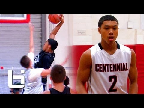 Sedrick Barefield Is a Young TRUE Point Guard With SICK GAME! 2015 PG OFFICIAL Mixtape!