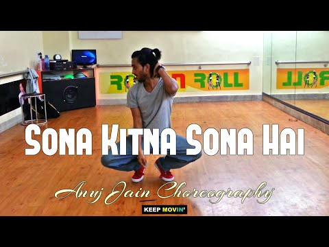 Sona Kitna Sona Hai (hero No. 1) | Freestyle whine | M.a.j video