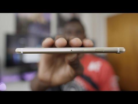 iPhone 6 Plus #BendGate: Explained!