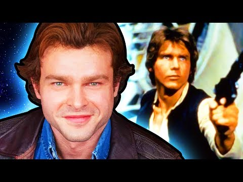 Top Controversies That Have PLAGUED SOLO: A Star Wars story