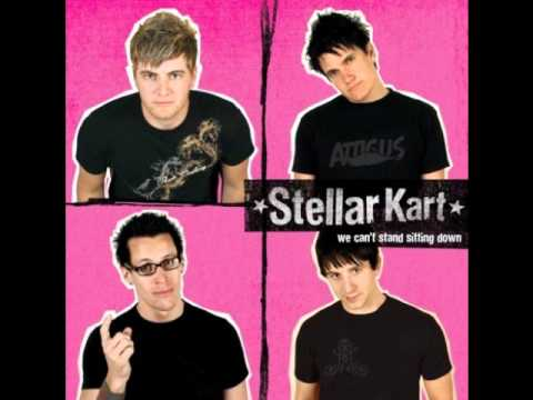 Stellar Kart - Only Wanted