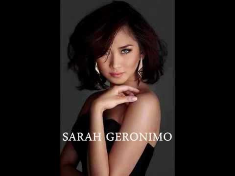Sarah Geronimo - Nonstop Love Songs! video