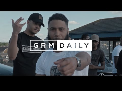 Combo - Hobby [Music Video] | GRM Daily