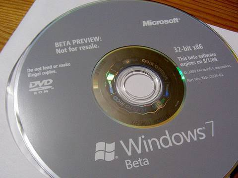 Video disc recovery