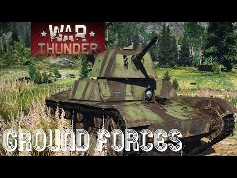 War Thunder With Mully | Ground Forces | Soviet Power