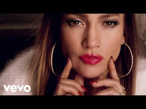 Jennifer Lopez - Same Girl video