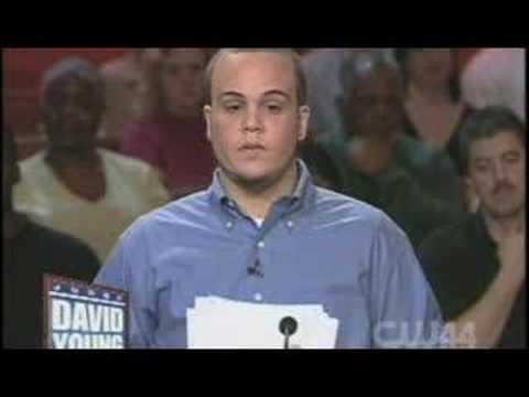 david young judge gay