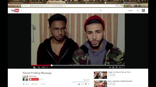 Stream Leads 10-22-2014 - Racial profiling video revealed as hoax; Province in Pakistan recognises D