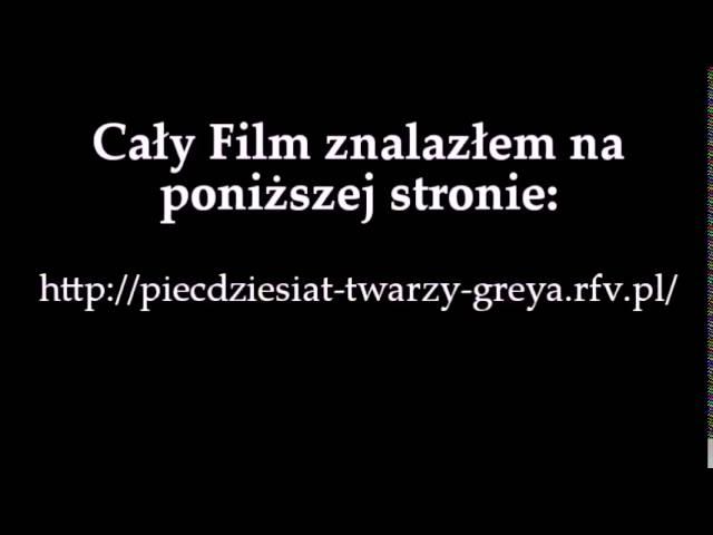 Grey online cały film