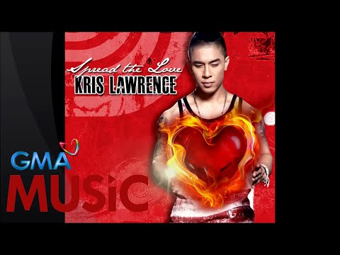 Ikaw Pala I Kris Lawrence I Lyric Video video