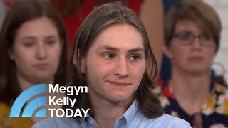Survivors Of Columbine And Colorado Theater Shootings Tell Their Stories | Megyn Kelly TODAY