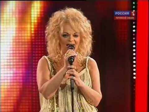 Лариса Долина - Private Dancer (Новая Волна 2011)