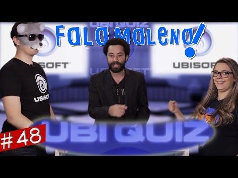 Fala Malena! #48 - Ubi Quiz - Quem é O Melhor? video