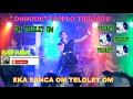 Download Lagu Eka Sanca Om Telolet Om Dangdut Koplo Terbaru Tren 2017 Om Telolet Om
