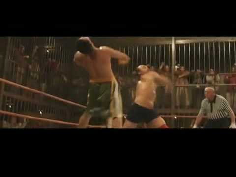 Scott Adkins - Undisputed 3 Trailer ( Boika ) Original Trailer Video