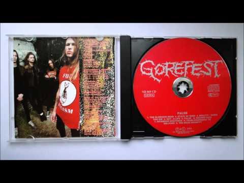 Gorefest - False