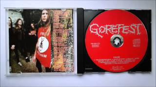Watch Gorefest False video