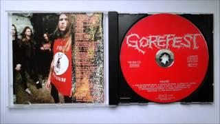 Watch Gorefest False video