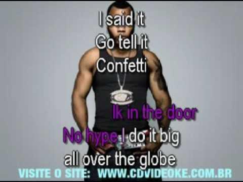 Flo Rida & David Guetta   Club Can't Handle Me