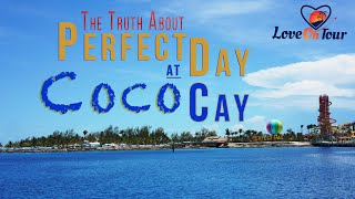 Coco Cay, Royal Caribbean's Private Island -The Truth!