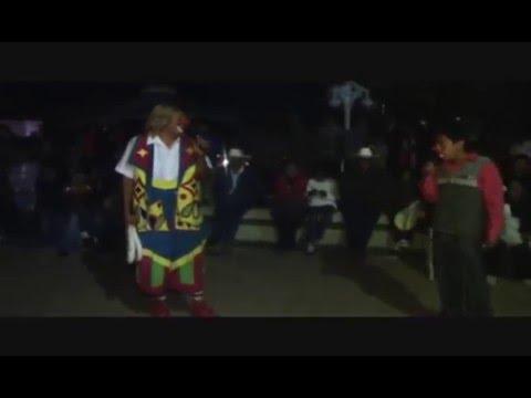EL PAYASO MAS GRASIOSO DE IXMIQUILPAN HIDALGO LLULLIN