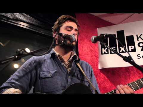 Lord Huron - Time To Run (Live @ KEXP, 2012)